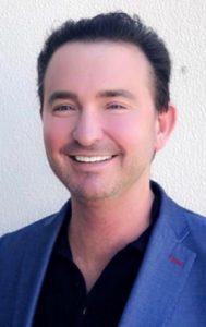 Dr Mark Goodrich